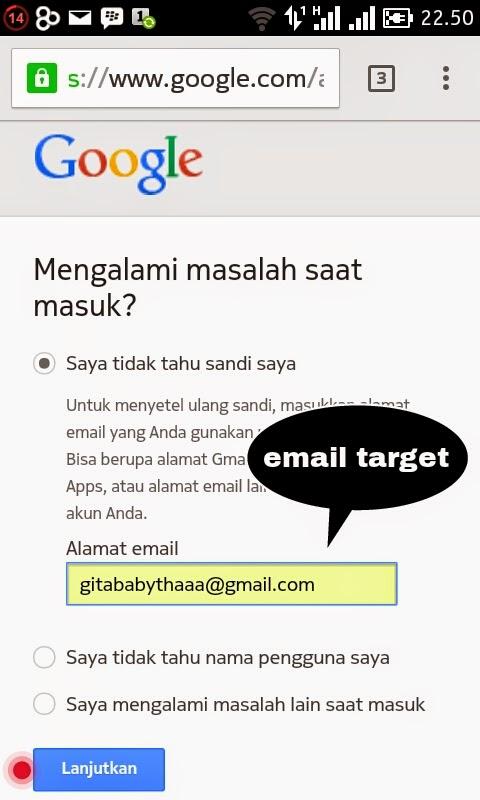 Cara Hack Gmail 2016 Alcopoune01